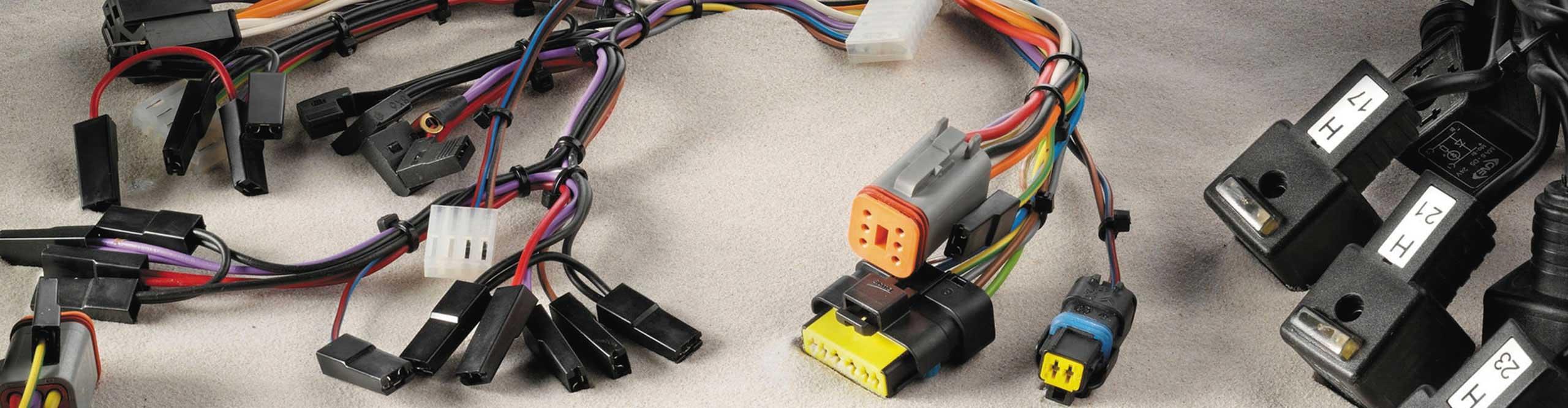 Schemi Elettrici Navi : Cabling : il software per la realizzazione degli schemi esecutivi di